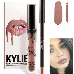 New Kylie Cosmetics Matte Lip Kit in Maliboo